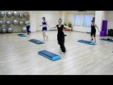 Daria Nevedrova Fitness Instructor