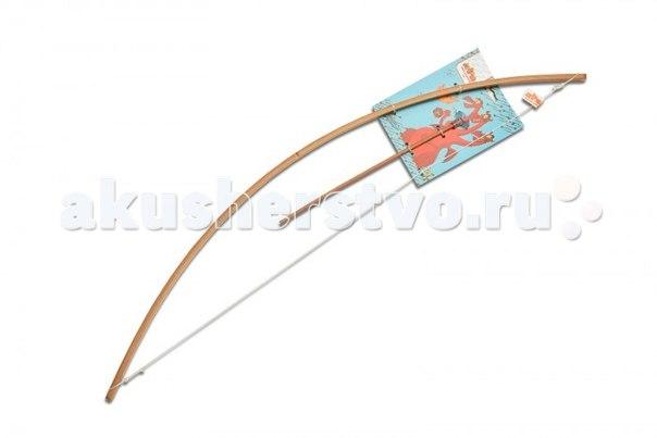 Игрушечный лук с одной стрелой, Три богатыря