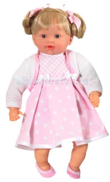 Кукла baby pink девочка 43 см (наряд 003), Loko Toys