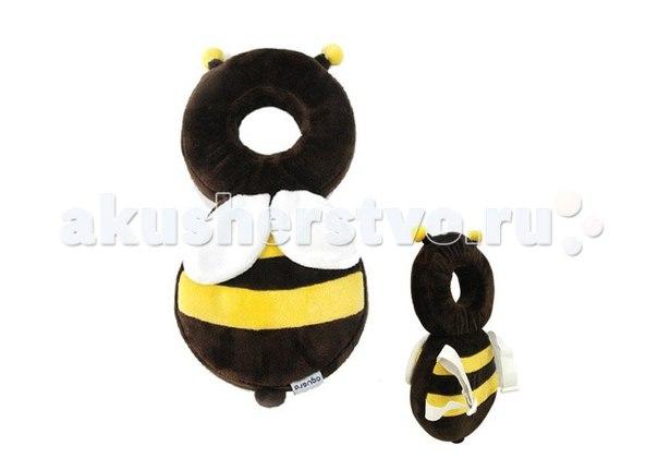 Защита для головы ребёнка пчёлка, Aikung
