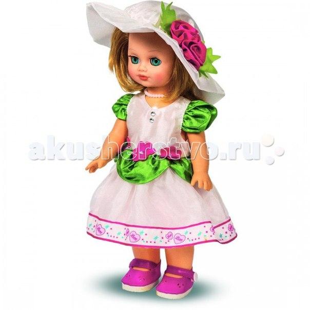 Кукла элла 16 озвученная 35 см, Весна