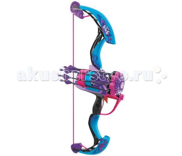 Hasbro n-rebelle стрела блочный лук, Nerf