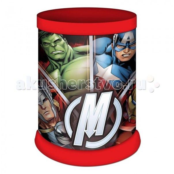 Сборный стакан для канцелярских принадлежностей мстители, Marvel