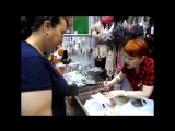 Как получить подарок за 30 минут в магазине ЖОЗЕФИНА. Город Губкин, Белгородская