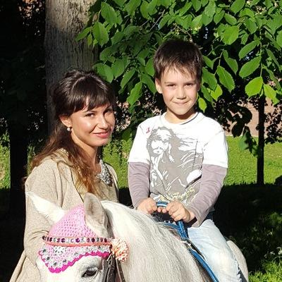 Юлия Вольнова