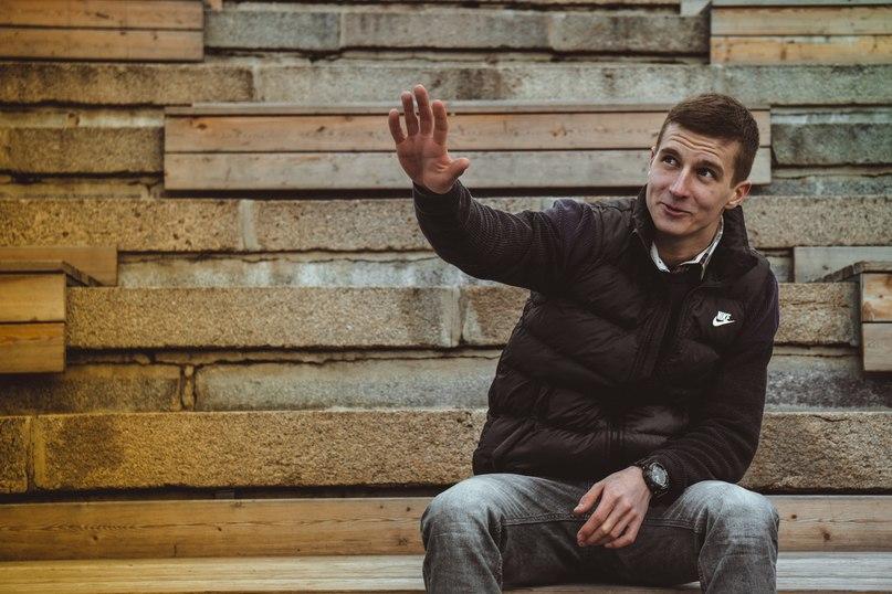 Игорь Селицкий | Москва