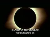 Остров доктора Моро 1996 Трейлер