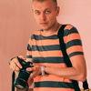 Фотограф Мелитополь. Владимир Переклицкий