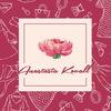 Anastasia Kovall. Платья с любовью.