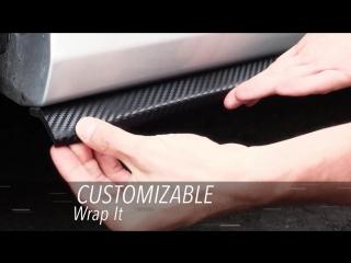 EZ-Lip Промо видео