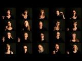 Local Vocal - 90s Dance (Acapella Medley Mix) (2011) [720]