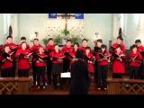 2011 Asia Pacific Youth Choir-