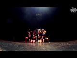 Cover Dance Go Pro Grace - Trick or Treat by Hello It's J-Dan-Pro