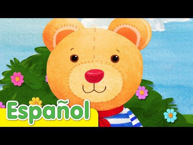 Mi Oso De Peluche   Canciones infantiles   Super Simple Español