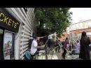 Bandersnatch - Sabotage (Beastie boys drum cam)