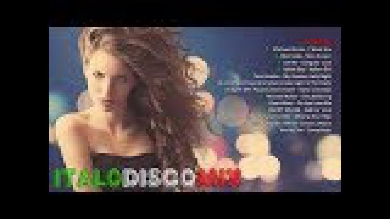 Italo Disco - Euro Disco Remix 2017 | Best Of Disco Mix ♥Michael Rimini♥Italian Boy♥Tom Hooker