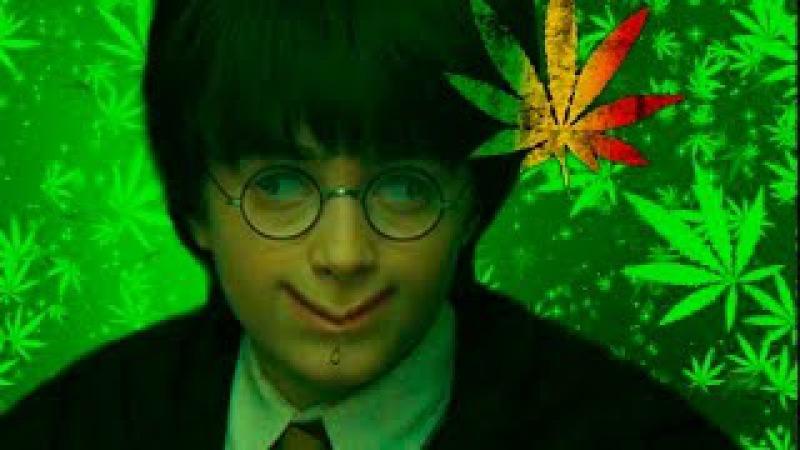 Hairy Pothead and the Marijuana Stone -