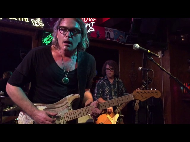 Philip Sayce Who Knows May 2017