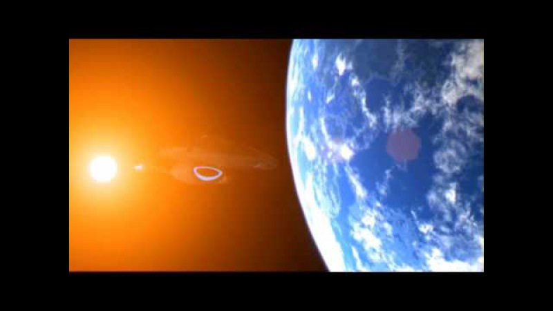 Star Trek Voyager - Blu-ray HD Intro