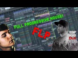 MadeonFlorian Picasso style free FULL Progressive House FLP!