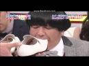 Японское шоу. Сладость или нет