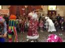 Дед мороз зажигает Опа ганга стайл