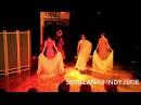 ALMORAIMA Koncert Noworoczny flamenco taniec perski indyjski i orientalny