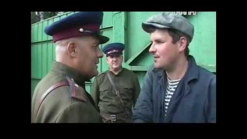 Туманов кореш Высоцкого Легенды Уголовного Розыска