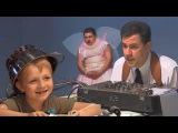Дети и детектор лжи часть 6 перевод Zёбры