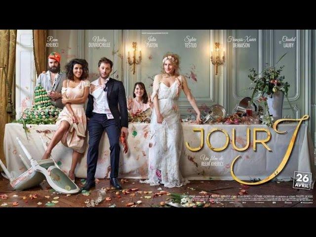 Жених на двоих Wedding Unplanned Jour J 2017 Movie Soundtrack 💙🍎