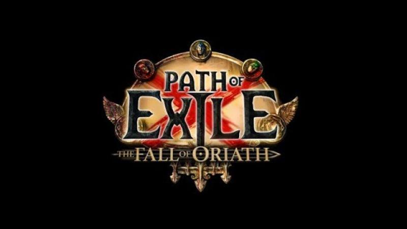 Path of Exile 9 Переход Крайлист и старческие причитания