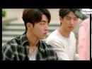 Nam Joo Hyuk calling Bok Joo 'chubs 뚱 pig 돼지' compilation Bok Joo's SWAG