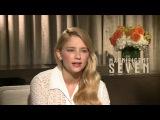The Magnificent Seven Haley Bennett
