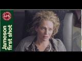 Uma Thurman in 'The Mundane Goddess' Jameson First Shot 2014