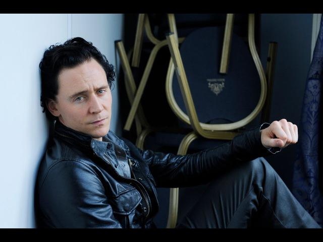 Том Хиддлстон. Фильм-биография / Tom Hiddleston. Biopic