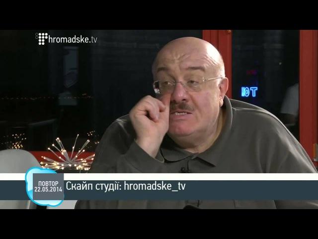 Эффективые реформы Кахи Бендукидзе в Грузии при президенте Саакашвили. Как преобразовать Украину...