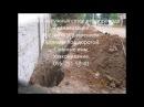Врезка под давлением. Монтаж водопровода и канализации