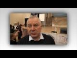 Международный автоклуб  Семинар в Санкт Петербурге, интервью часть 2