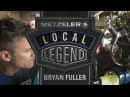 Metzeler Local Legend: Bryan Fuller