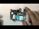 Ремонт Galaxy S4 i9505. Замена задней камеры.