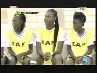 Нигерия - Гана. Группа Б. Africa Cup of Nations (23 ноября 2016)