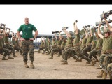 2016 Recruit Training at Marine Corps Recruit Depot San Diego