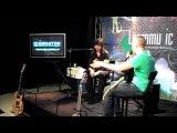 Дмитрий Малолетов 68 Learnmusic Мастер-класс по тэппингу