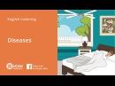 Learn English Via Listening | Beginner: Lesson 37. Diseases