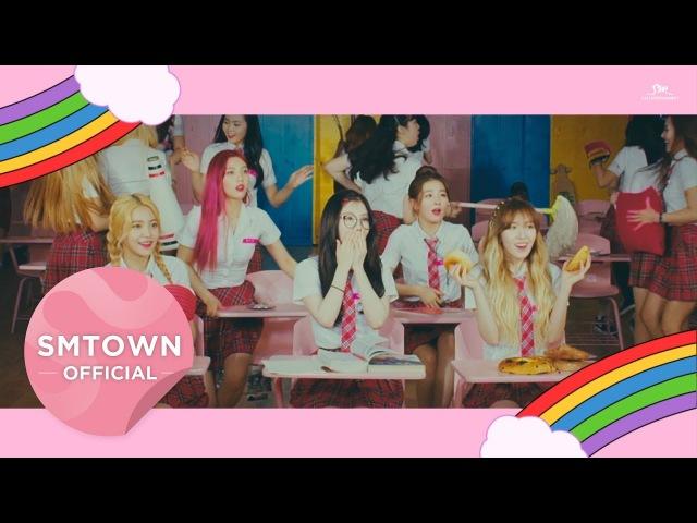 [STATION] Red Velvet 'Rebirth' MV