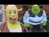 Shrek The Third The Official Video Game...
