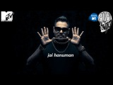 Jai Hanuman _ Badshah _ Official Music Video _ MTV Spoken Word 2 _ 2017 - YouTube (720p)