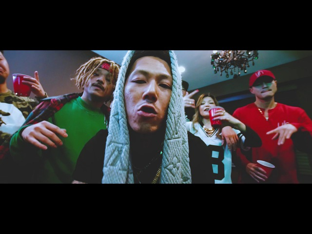KOWICHI / 1人でしない feat. DJ TY-KOH YOUNG HASTLE (Prod. ZOT on the WAVE) Official Video