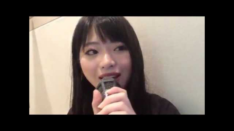 170917 13:00 馬嘉伶 まちゃりん SHOWROOM AKB48 チームB 台湾