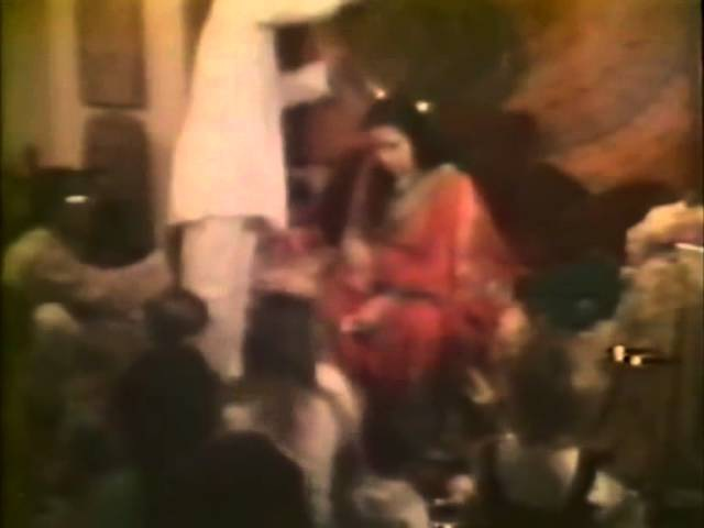 Пуджа шри Ганеше и шри Гаури 4 04 1981 г